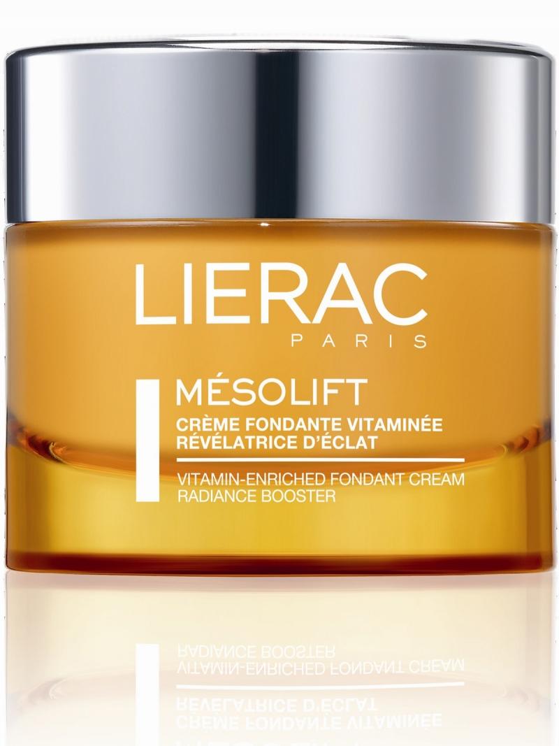 Лиерак (lierac) мезолифт крем