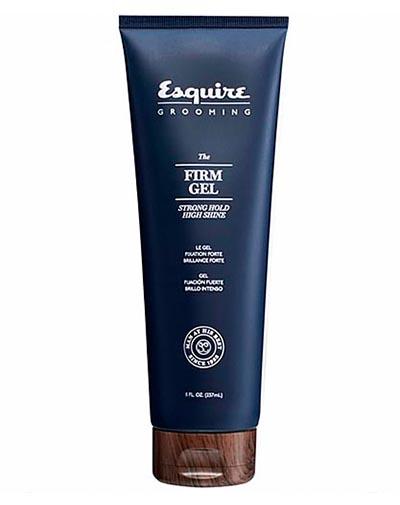 Купить Esquire (Эсквайр) Фиксирующий гель сильной степени фиксации, высоко глянцевый эффект 237 мл