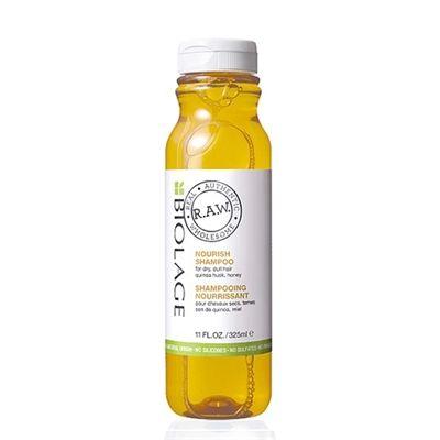 Купить Matrix Biolage R.A.W. Nourish Шампунь для питания сухих и тусклых волос 325мл