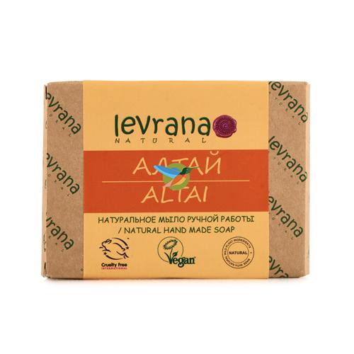 Купить Levrana Натуральное мыло ручной работы Алтай 100г