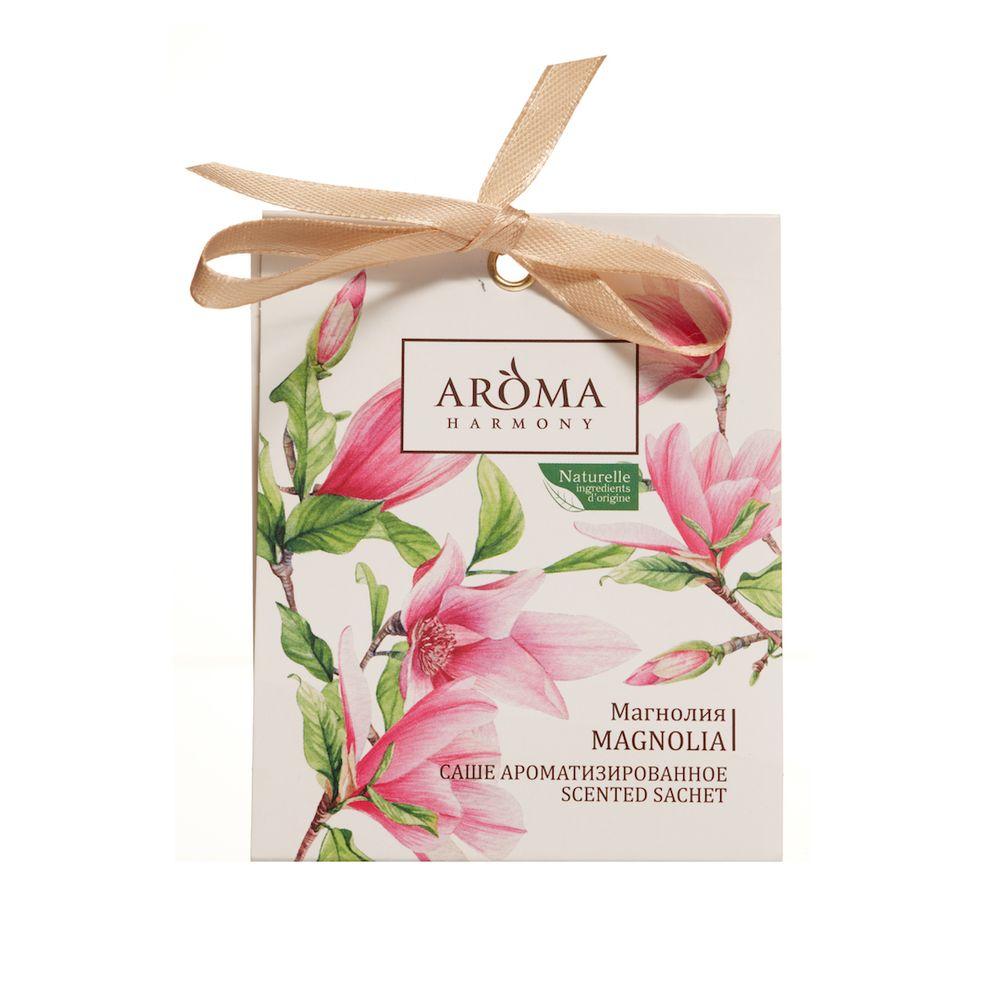 Купить Aroma Harmony Саше ароматизированное Магнолия 10гр