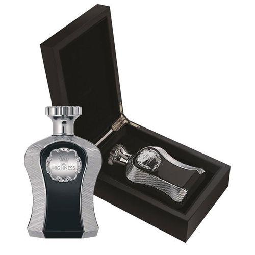AFNAN HIS HIGHNESS парфюмерная вода мужская 100 ml от Лаборатория Здоровья и Красоты
