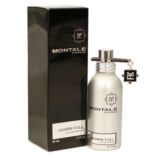 Купить MONTALE Jasmin Full Насыщенный жасмин парфюмерная вода унисекс 50 ml