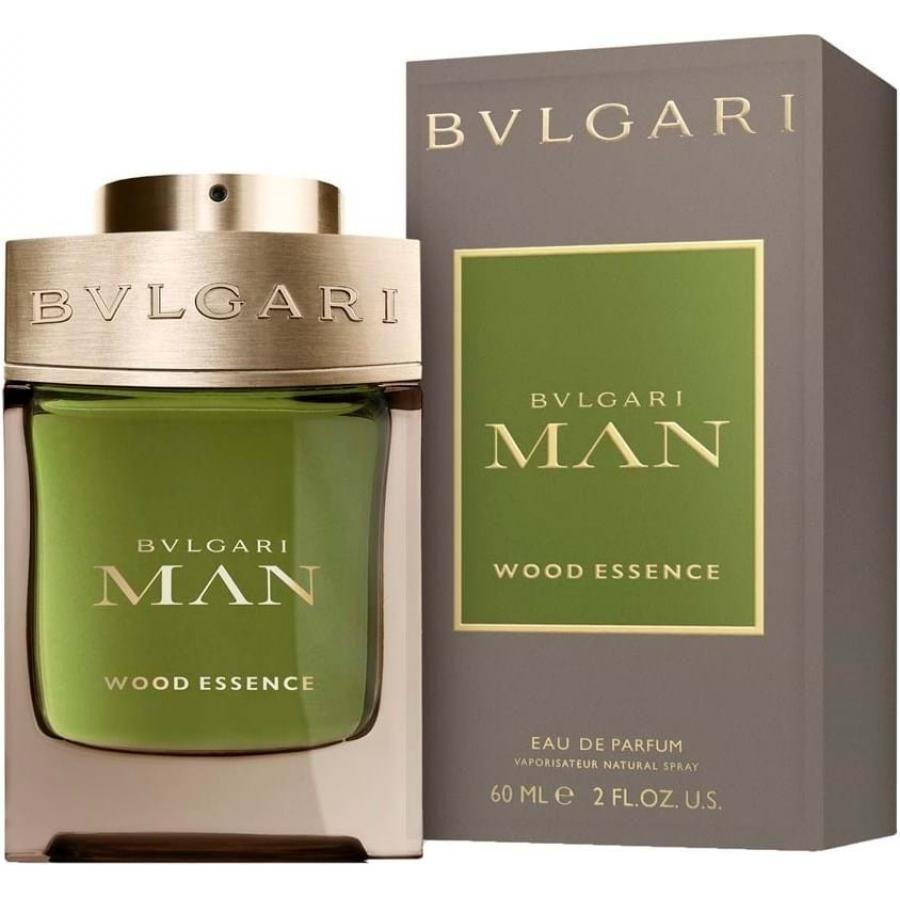 BVLGARI MAN WOOD ESSENCE Парфюмерная вода мужская 60мл
