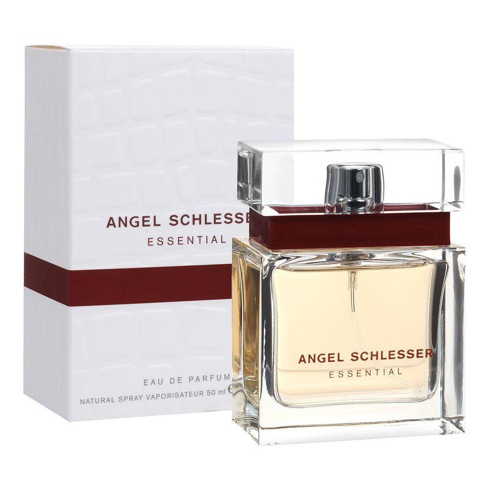 ANGEL SCHLESSER ESSENTIAL вода парфюмерная женская 50 ml