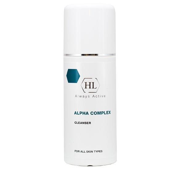 Холи лэнд (holy land) очиститель cleanser alpha complex