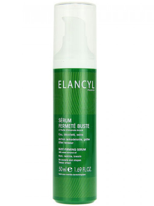 Элансиль сыворотка для упругости кожи бюста и декольте 50 мл