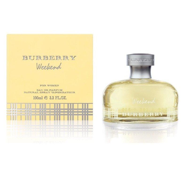 женская парфюмерная вода burberry