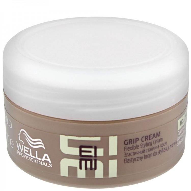 Купить Wella EIMI Texture Эластичный стайлинг-крем GRIP CREAM 75мл