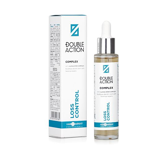 Hair company double action loss control complex комплекс