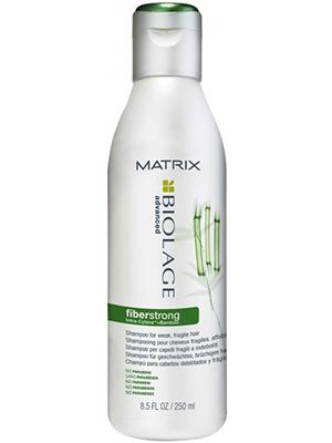 Купить Matrix Biolage Файберстронг Укрепляющий шампунь для ослабленных волос 250 мл