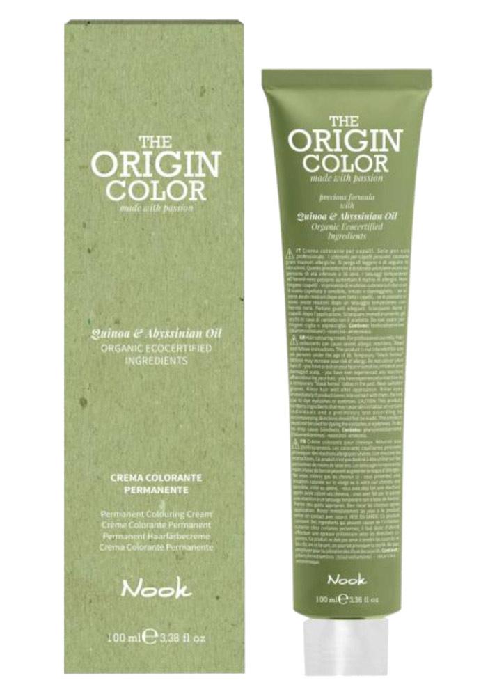Купить Nook Краска для волос 12.0 Суперосветляющий Натуральный Блондин 100 мл