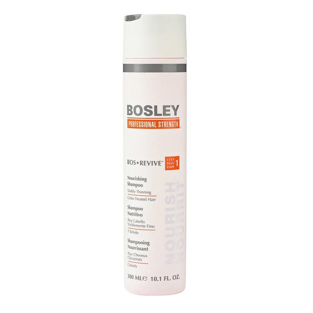 шампунь bosley