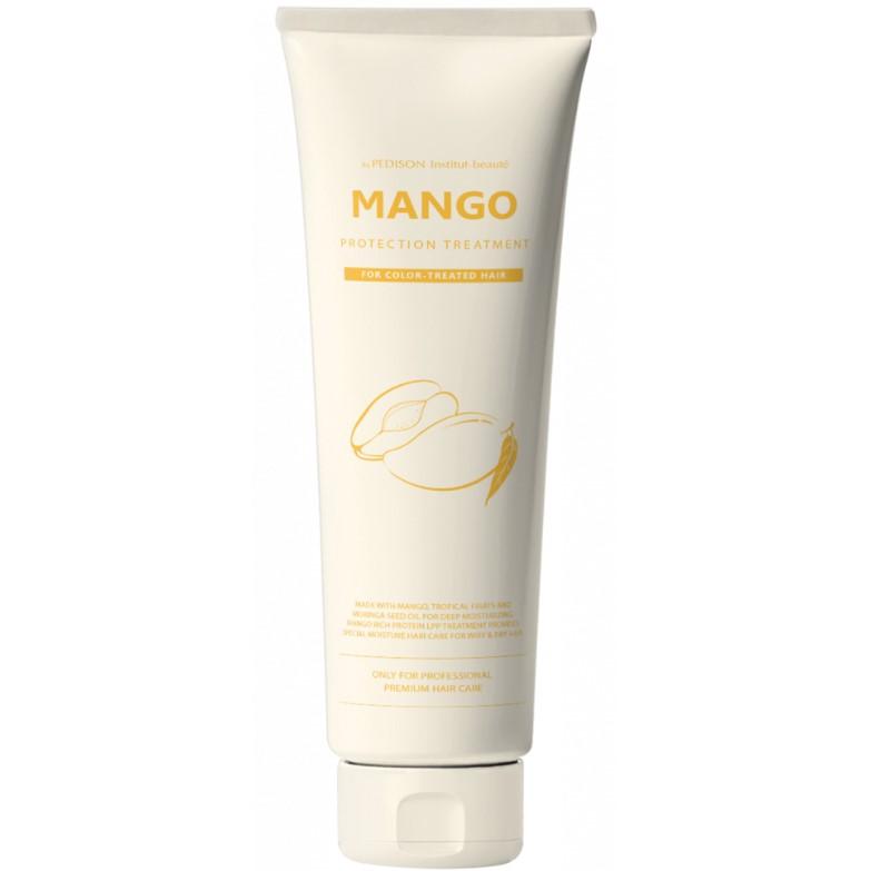 Купить Pedison Маска для волос Манго Institut-Beaute Mango Rich LPP Treatment 100мл