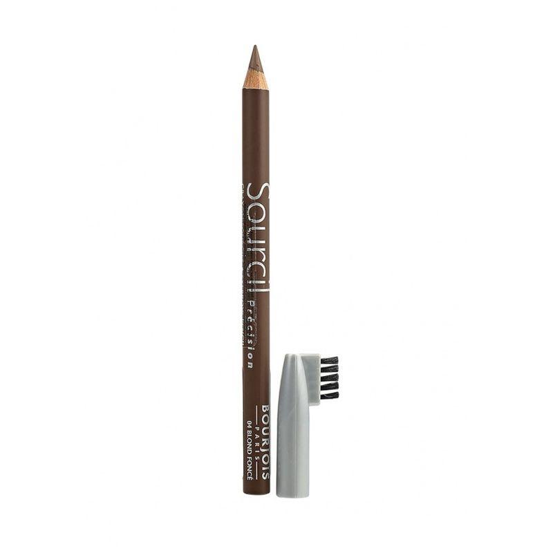 Bourjois карандаш для бровей SOURCIL PRECISION №04