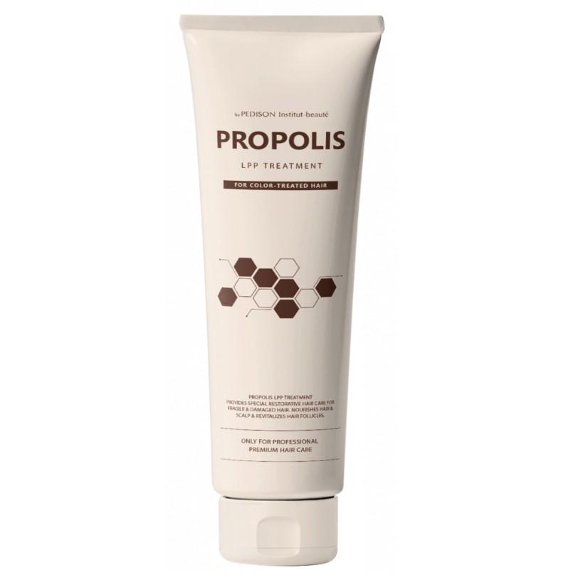 Купить Pedison Маска для волос Прополис Institut-Beaute Propolis LPP Treatment 100мл