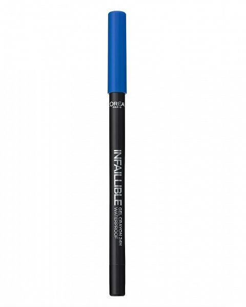 Loreal infaillible карандаш для глаз тон