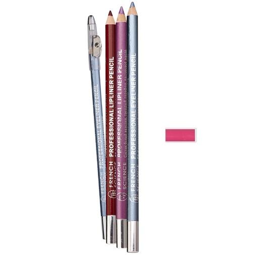Triumf карандаш с точилкой 19 пурпурный