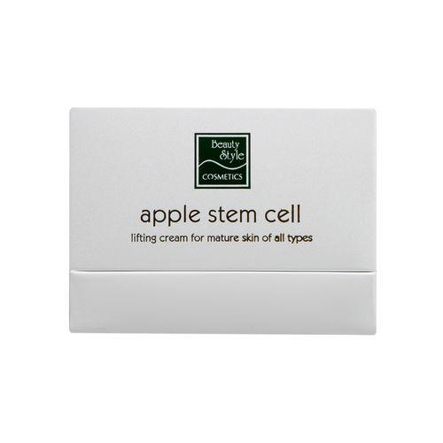Beauty Style APPLE STEM CELL  крем лифтинговый для лица 30мл