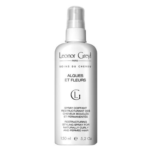 Купить Leonor Greyl спрей для укладки с экстрактом водорослей и цветов 150мл