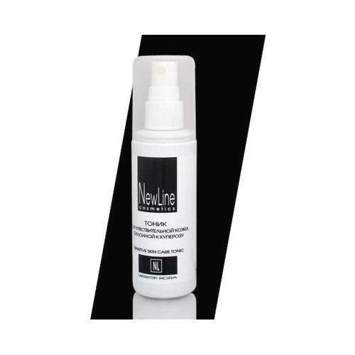 Купить Нью Лайн/New Line Тоник для чувствительной кожи, склонной к куперозу 100 мл