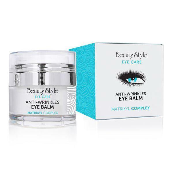 Купить BeautyStyle Питательный бальзам против морщин для области вокруг глаз и губ 15 мл, Beauty Style