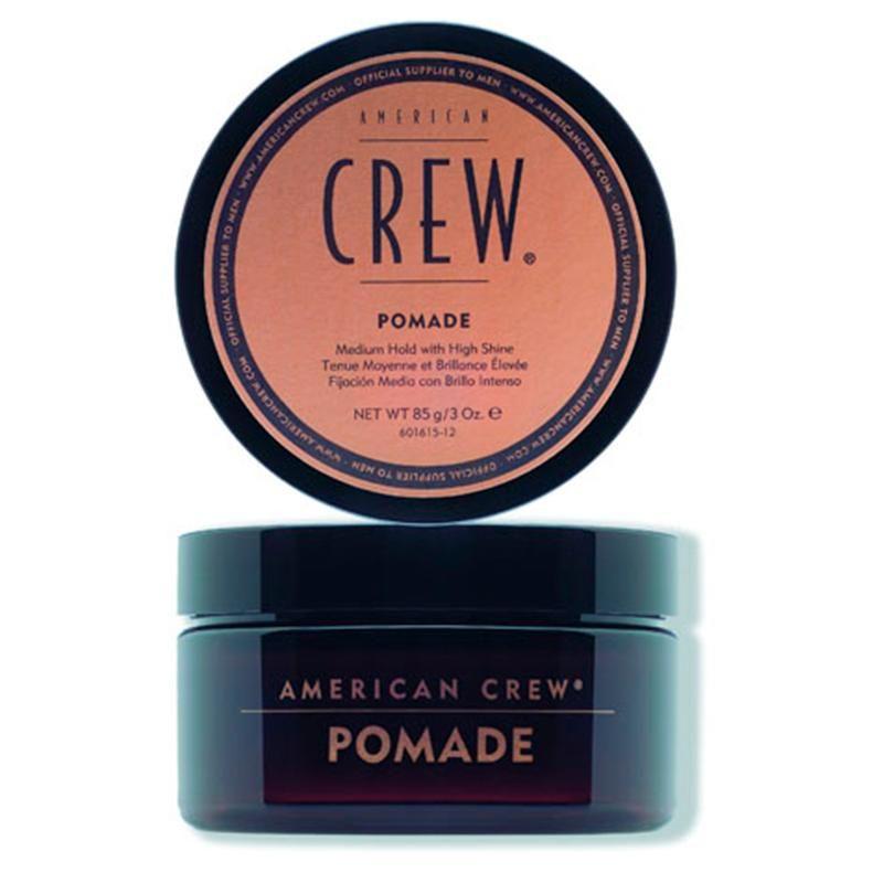 Купить American Crew Pomade Помада для укладки волос 85мл