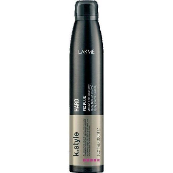LAKME HARD Спрей для волос экстра сильной фиксации 300 мл
