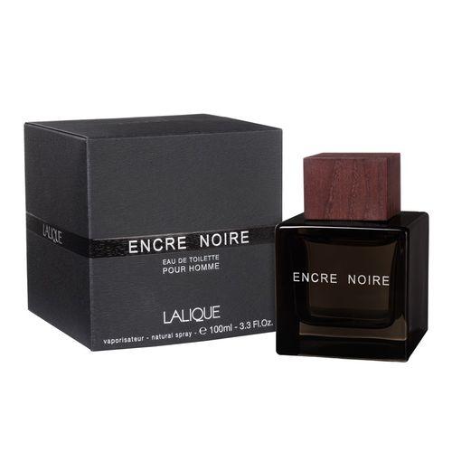 Lalique encre noire вода туалетная муж 100 ml