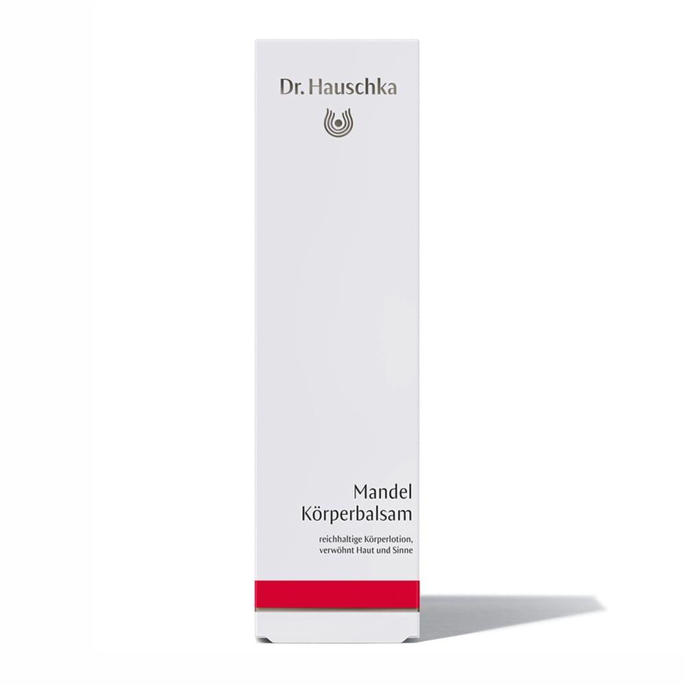 Купить Dr.Hauschka Бальзам для тела Миндаль Mandel K?rperbalsam 145мл, Dr. Hauschka