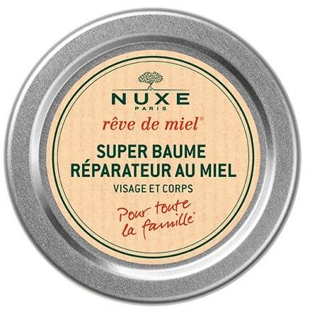 Купить Nuxe Рэв Де Мьель Восстанавливающий супербальзам с медом 40 г баночка