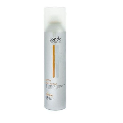 Londa Professional Лонда/Londa Styling Volume LIFT IT мусс для создания прикорневого объема сильной фиксации 250мл