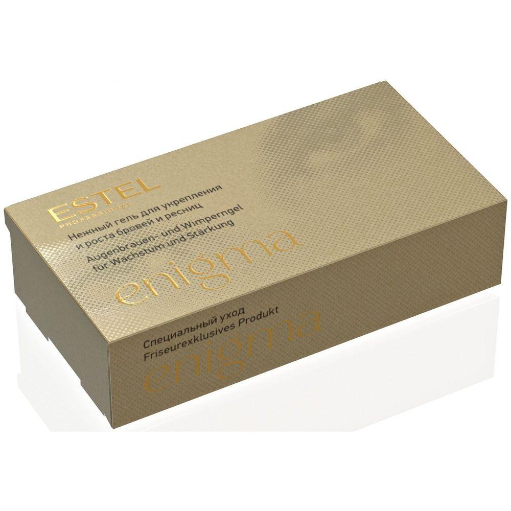 Купить Estel Otium Unique Нежный гель для укрепления и роста бровей и ресниц 7мл