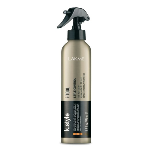 LAKME i-TOOL Спрей для волос термозащитный сильной фиксации 250 мл