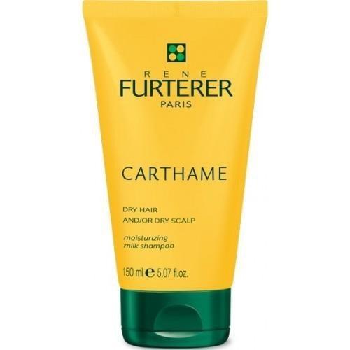 Rene Furterer Carthame Шампунь-молочко увлажняющий для сухих волос 150 мл