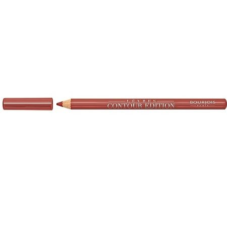 Купить Bourjois карандаш для губ LEVRES CONTOUR EDITION №08