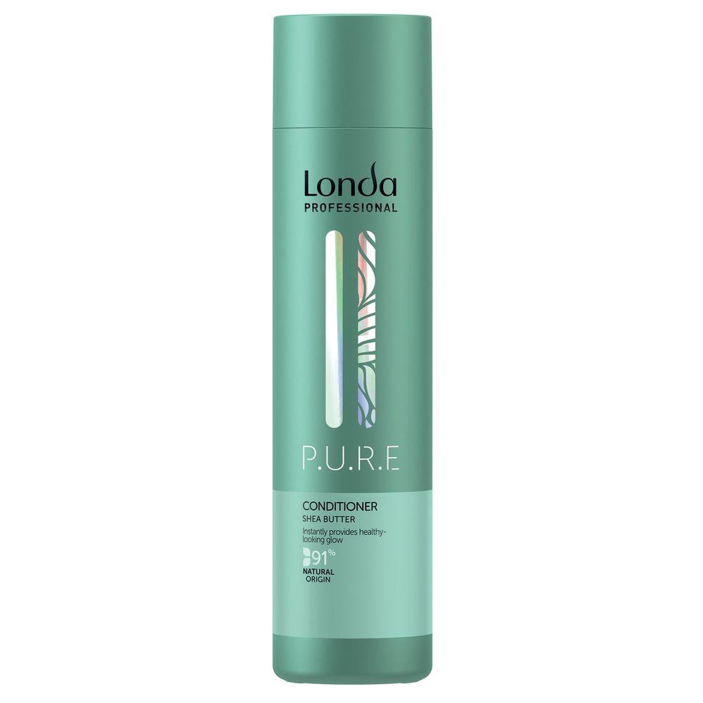 Купить Londa PURE кондиционер 250мл, Londa Professional