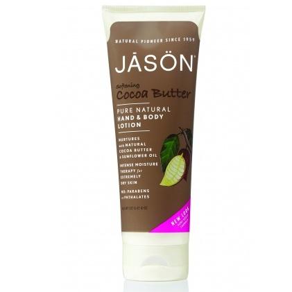 Jason лосьон для рук и тела