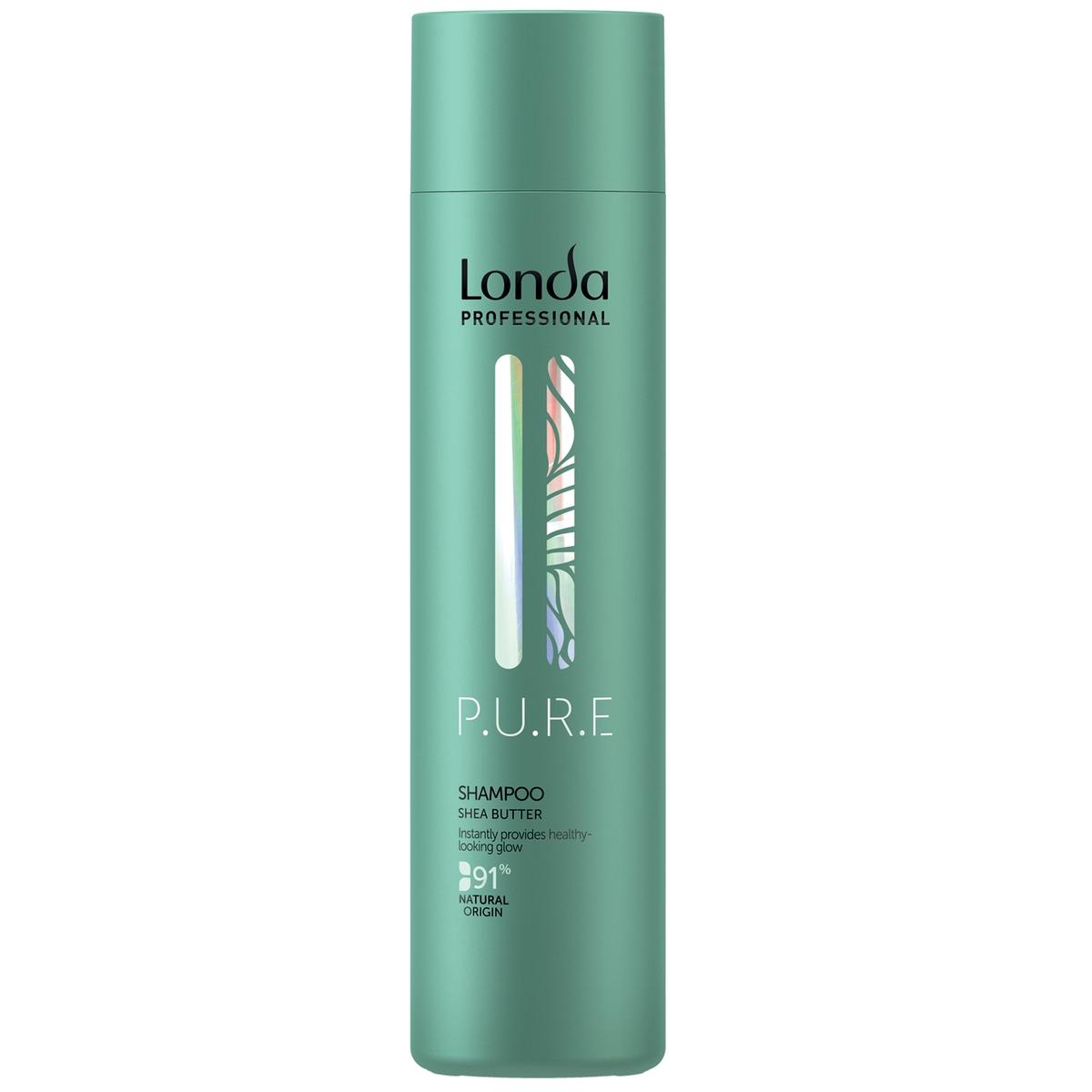 Купить Londa PURE шампунь 250мл, Londa Professional