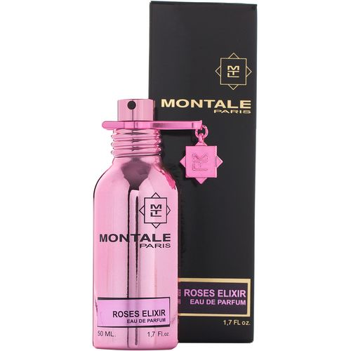 MONTALE Rose Elixir/Розовый эликсир парфюмерная вода унисекс 50 ml от Лаборатория Здоровья и Красоты