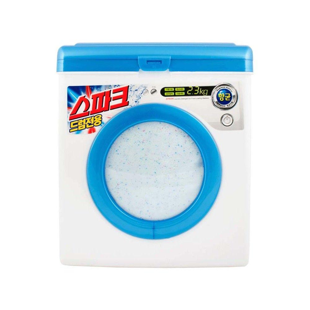 Керасис стиральный порошок Спарк Драм 2,3 кг пластик.упак.
