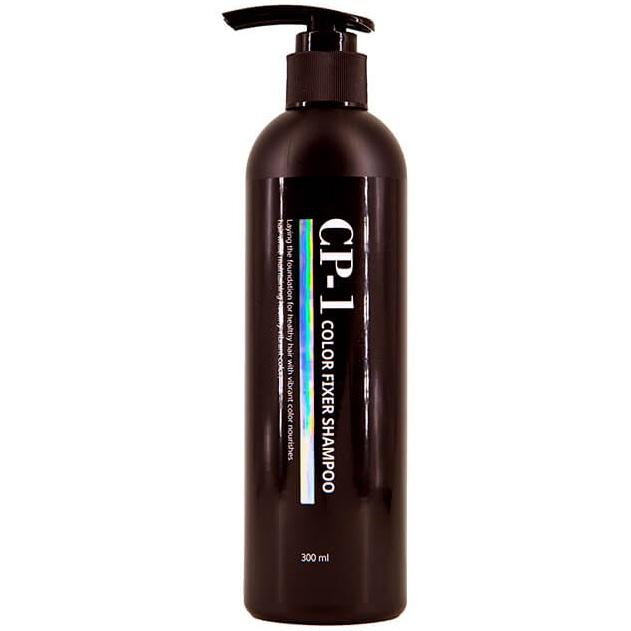 Купить Esthetic House шампунь для волос Защита цвета CP-1 color fixer shampoo 300мл