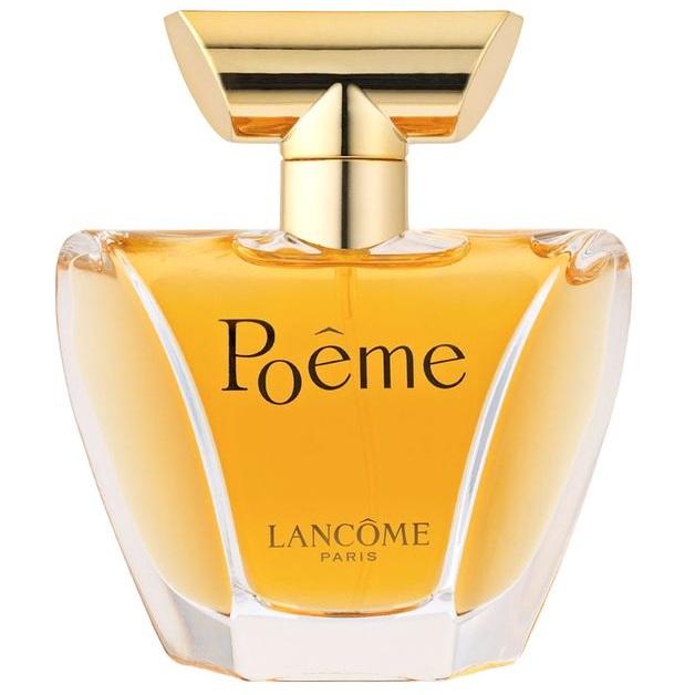 LANCOME POEME вода парфюмерная женская 50 ml
