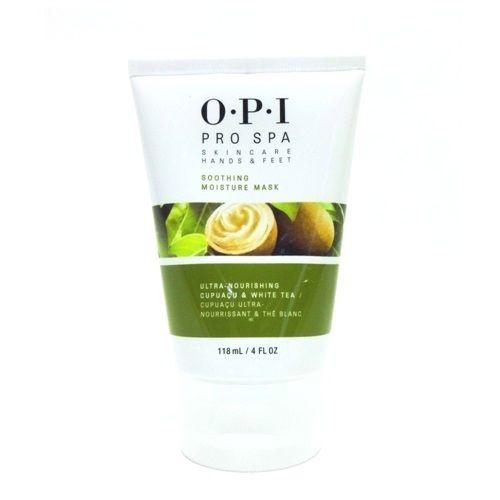 OPI Soothing Moisture Mask Успокаивающая увлажняющая маска 118 мл ASA50