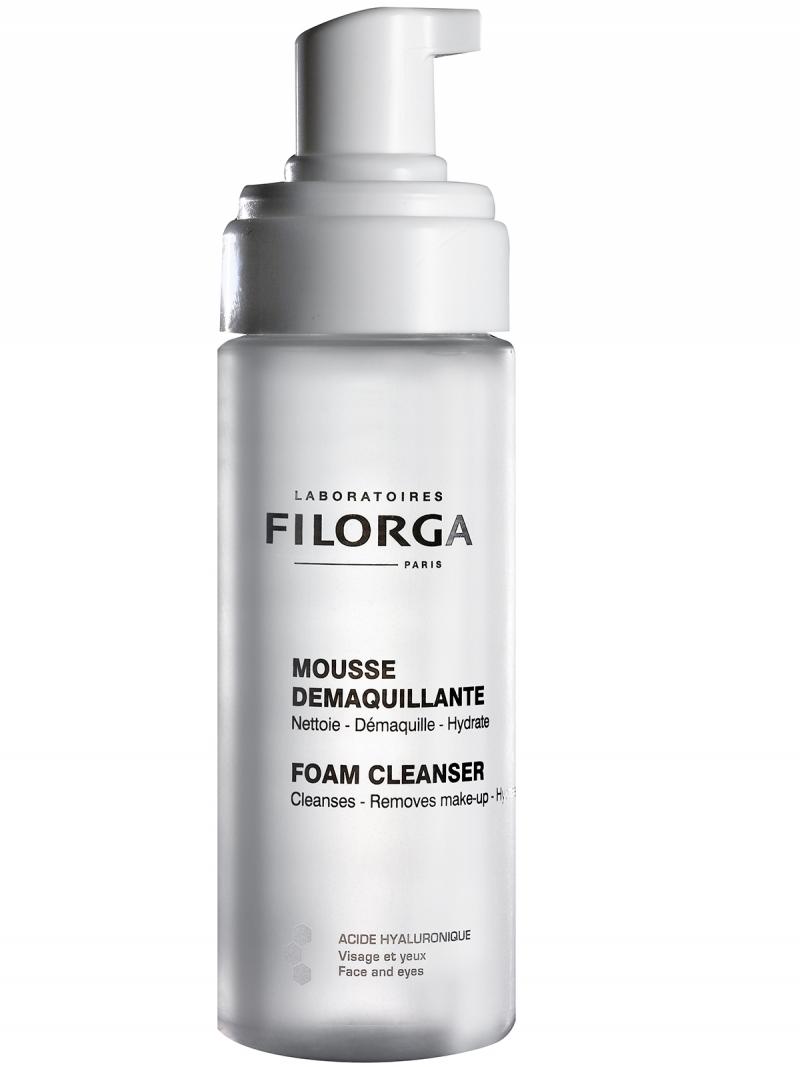 Купить Филорга (Filorga) Мусс для снятия макияжа с лица и контура глаз 150 мл