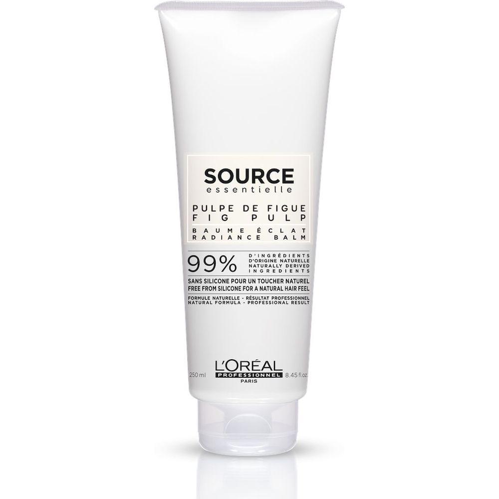 Купить Loreal Source Маска для окрашенных волос 250мл, Loreal Professionnel