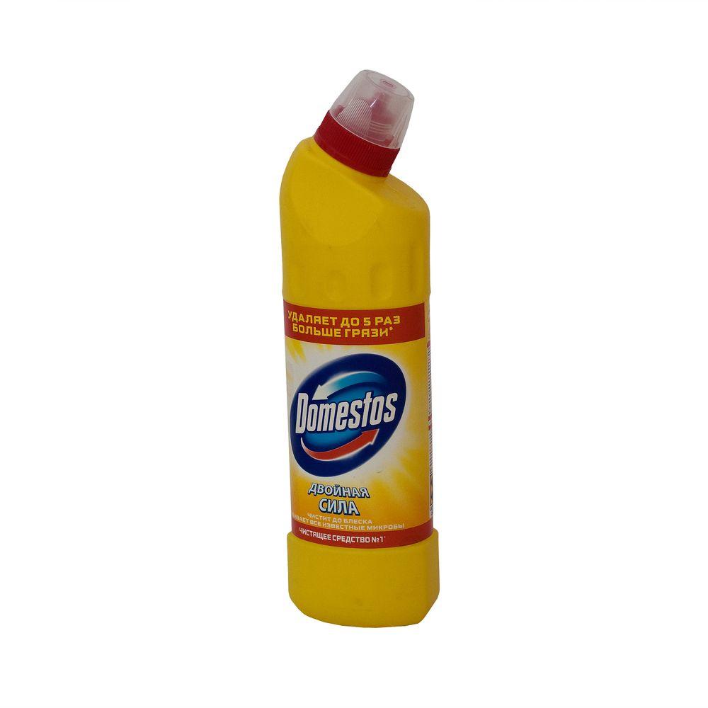 Domestos Средство универсальное чистящее Лимонная свежесть 500мл