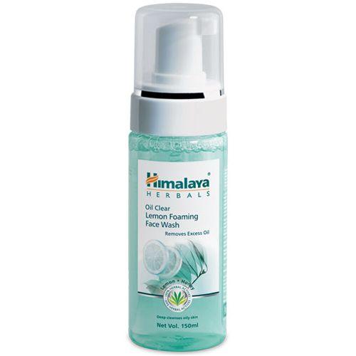 Купить Хималая Пенка освежающая для умывания Блеск-контроль 150мл, Himalaya Herbals