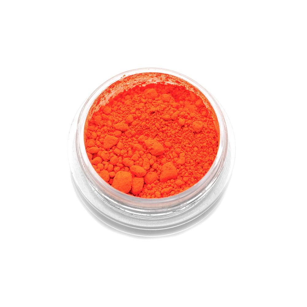 Tnl неоновый пигмент - рыжий