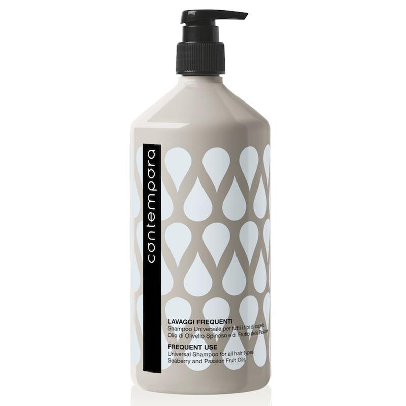 Купить Barex Шампунь для всех типов волос с маслом облепихи и маслом маракуйи 500мл